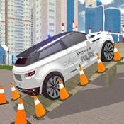 MrParkerRealCarParking最新版下载-Mr Parker Real Car Parking手游下载V1.0