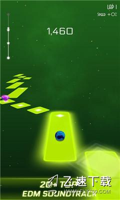 舞蹈星球(Dancing Planet)界面截图预览