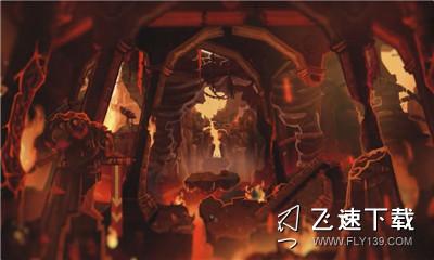 皇家守卫军复仇汉化版界面截图预览