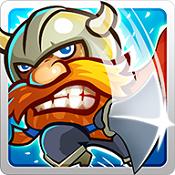 口袋英雄破解版下载-口袋英雄无限钻石金币破解版下载V2.0.5