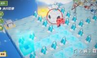 崩坏3冰川魔像怎么通关?冰川魔像通关全流程及彩蛋攻略