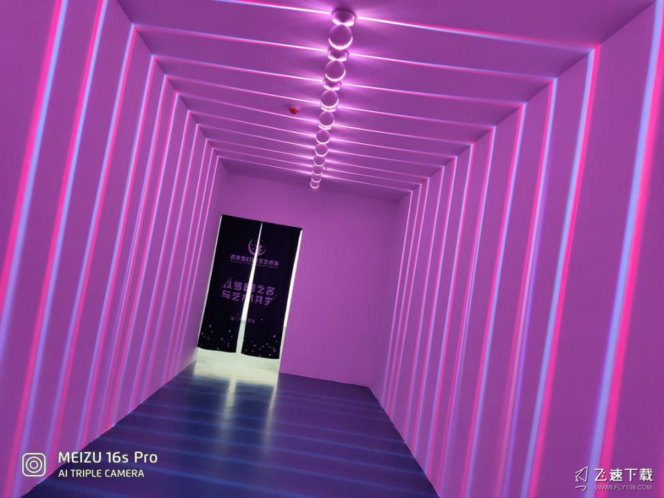 魅友之魅族16sPro之室内拍照初体验【22】
