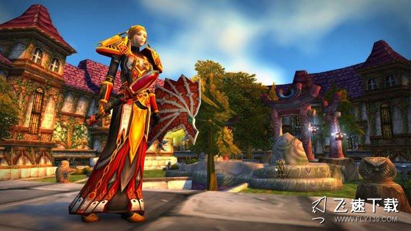 魔兽世界怀旧服魔焰长袍如何做 魔焰长袍每日任务进行攻略