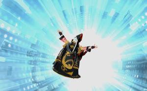 【评测】标准Battle Royale大逃杀游戏《异域乱斗 OVERDOX》爽快挑战战场百人目标【23】