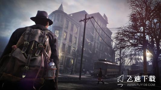 《沉没之城》开发商部分作品遭遇下架 发行纠纷倒霉的是玩家