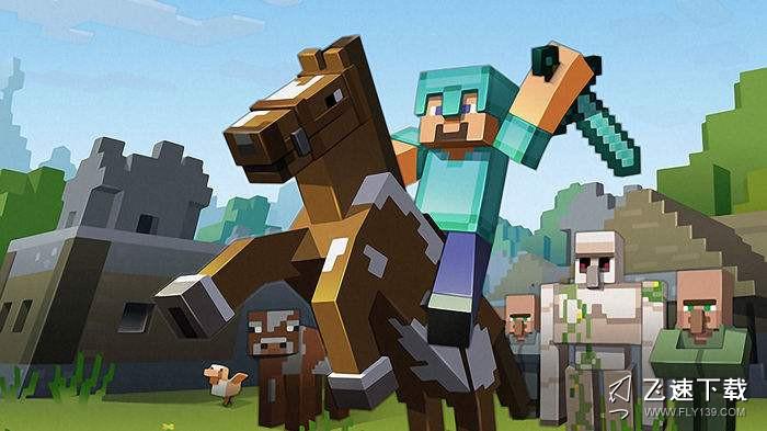 Minecraft桌面游戏即将发布,将于2019年11月上市