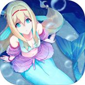 坠入爱情的美人鱼游戏下载-坠入爱情的美人鱼汉化版下载V1.00