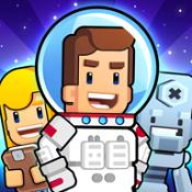 太空工厂大亨游戏下载-太空工厂大亨rocket star下载V1.31.3