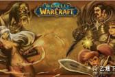 魔兽世界怀旧服削骨PVE武器战和双手狂暴战视频对比