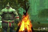 魔兽世界怀旧服术士单刷黑下大王视频分享