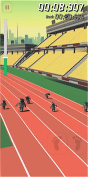 僵尸趣味运动会安卓版v1.1截图(4)