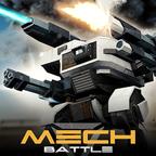 机甲战斗MechBattle最新版V4.0.2