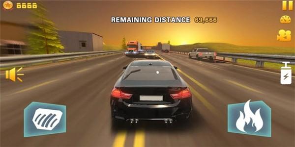 赛车发烧3D安卓版v1.2截图(2)