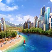 城市乌托邦破解版下载-城市乌托邦无限金币破解版下载V2.4.1