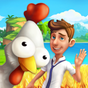 欢乐海湾农场与历险最新版下载-欢乐海湾农场与历险手游下载V15.786.0