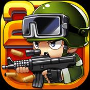 小小枪战2破解版下载-小小枪战2内购破解版下载V2.0.9.0