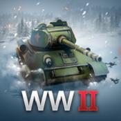 二战前线模拟器破解版下载-二战前线模拟器无限银币版下载V1.4.0