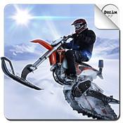 极限滑雪摩托游戏下载-极限滑雪摩托手机版下载v6.2