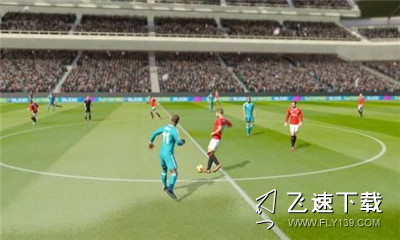梦幻联盟足球界面截图预览