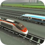 欧洲列车模拟器游戏下载-欧洲列车模拟器最新版下载V1.1.2