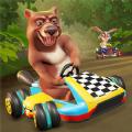 熊大卡丁车世界巡回 V1.0