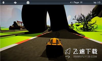 GT迷你赛车专业版界面截图预览