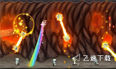 疯狂喷气机2界面截图预览