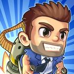 疯狂喷气机2破解版下载-疯狂喷气机2无限金币版下载v1.9.29