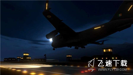 印度空军模拟器界面截图预览