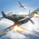 空战二战王牌飞行员V1.040