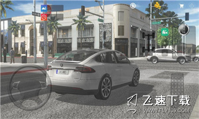 环游世界驾驶破解版界面截图预览