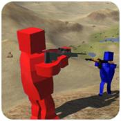 战地模拟器破解版下载-战地模拟器破解版无限钻石版下载V1.3