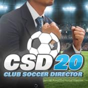 足球俱乐部经理2020汉化版下载-足球俱乐部经理2020中文版下载V1.0.21
