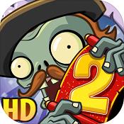 植物大战僵尸2破解版2.4.7最新内购版下载V2.4.7