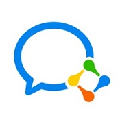 企业微信ios版 V3.0.5