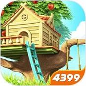 梦幻花园4399版下载-梦幻花园4399版客户端下载v2.3.1