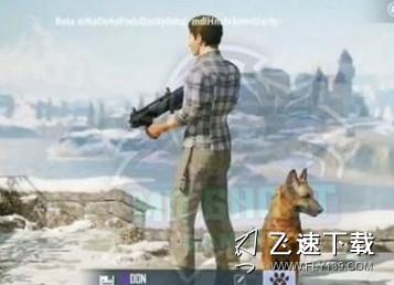 和平精英宠物狗什么时候出 猎犬上线时间介绍