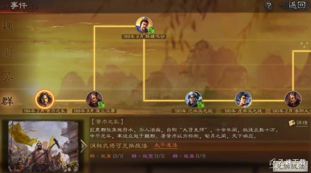 三国志战略版S3赛季备战攻略