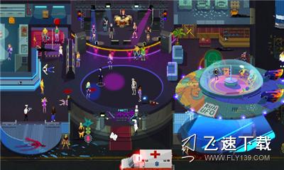 疯狂派对go中文版界面截图预览