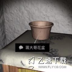 孙美琪疑案周静蒋大哥花盆位置