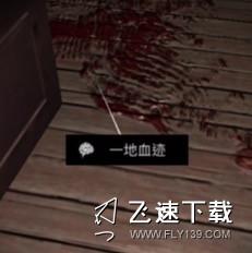 孙美琪疑案周静一地血迹位置