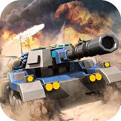 坦克队长手游下载-坦克队长游戏下载V1.1