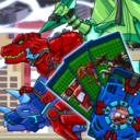 恐龙机甲变形记下载-恐龙机甲变形记游戏下载V1.23.0