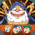 骰子元素师破解版下载-骰子元素师无限金币版下载v0.4.3