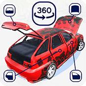 城市汽车模拟器破解版下载-城市汽车模拟器无限金币版下载V1.2.2