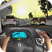 拉力赛车越野中文破解版下载-拉力赛车越野汉化版下载V1.6.0