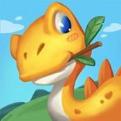 全民养恐龙破解版下载-全民养恐龙无限钻石版下载V7.0.0