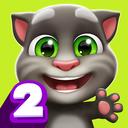 我的汤姆猫2破解版下载-我的汤姆猫2破解版无限金币钻石下载V1.9.2.956