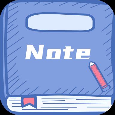 卡片日记备忘录app v1.8