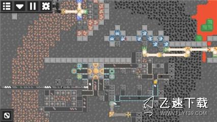 像素工厂界面截图预览